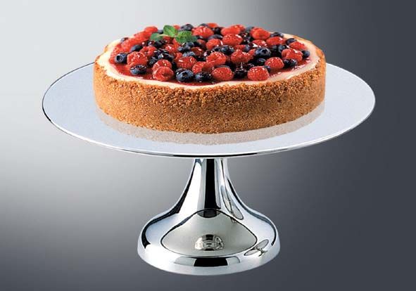 CAKE STAND (Note: Please specify order code for correct sizes/product when placing order)