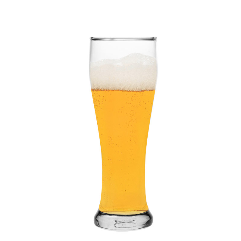 AQUA GLASSWARE -BAVARIA PILSNER 34cl (24)