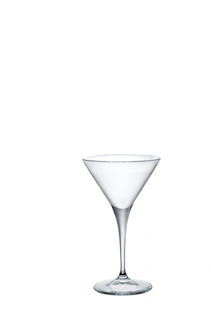 COCKTAIL -YPSILON – COCKTAIL 24.5cl (6) H182mm W114m