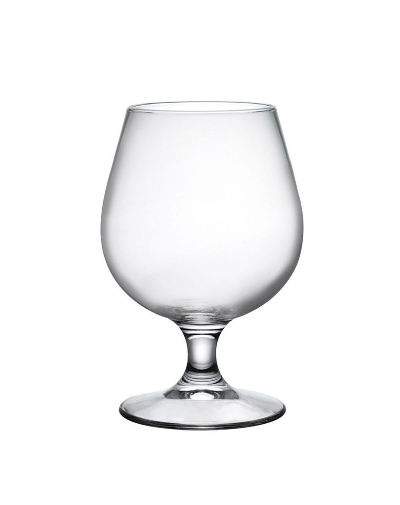 CRAFT BEER GLASSES -SNIFTER 53cl (24) H149mm W99mm