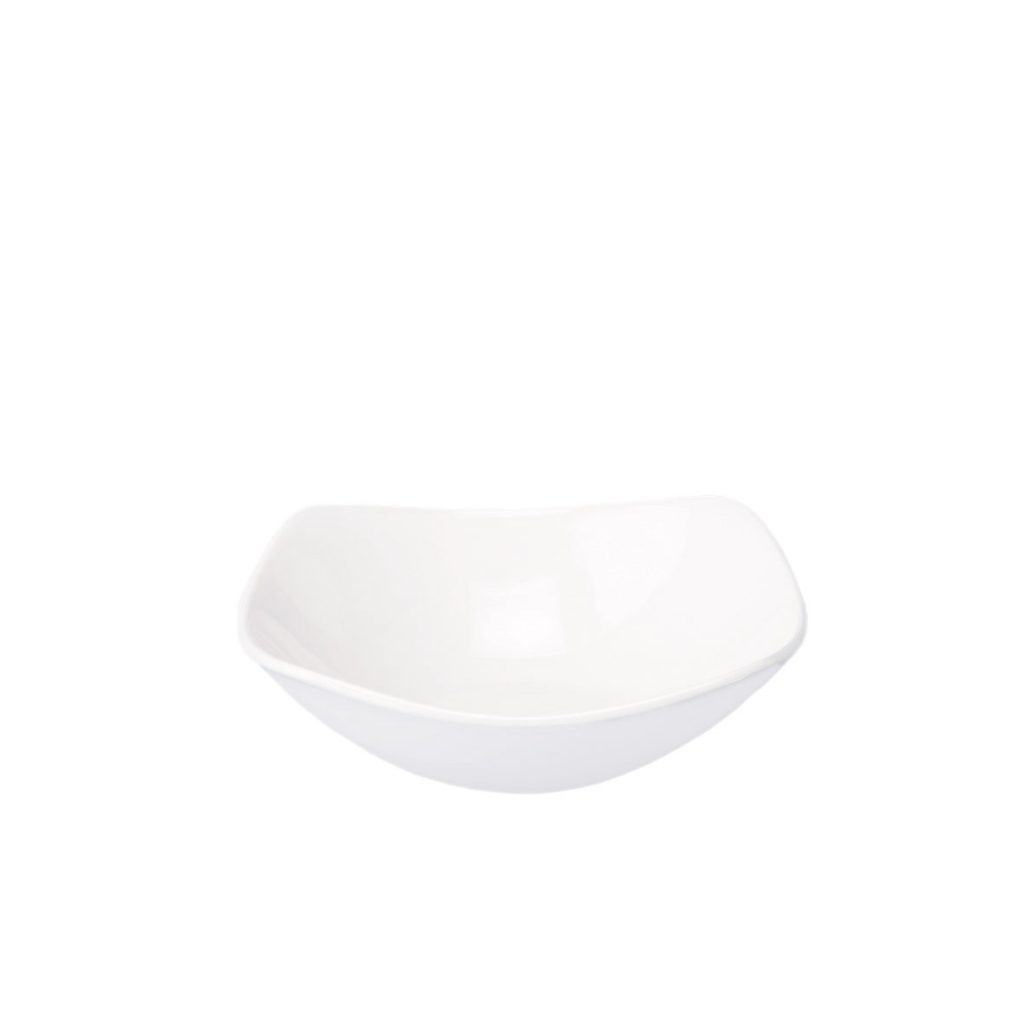 X SQUARED RANGE-SQUARED BOWL (Note: Please specify order code for correct sizes/product when placing order)
