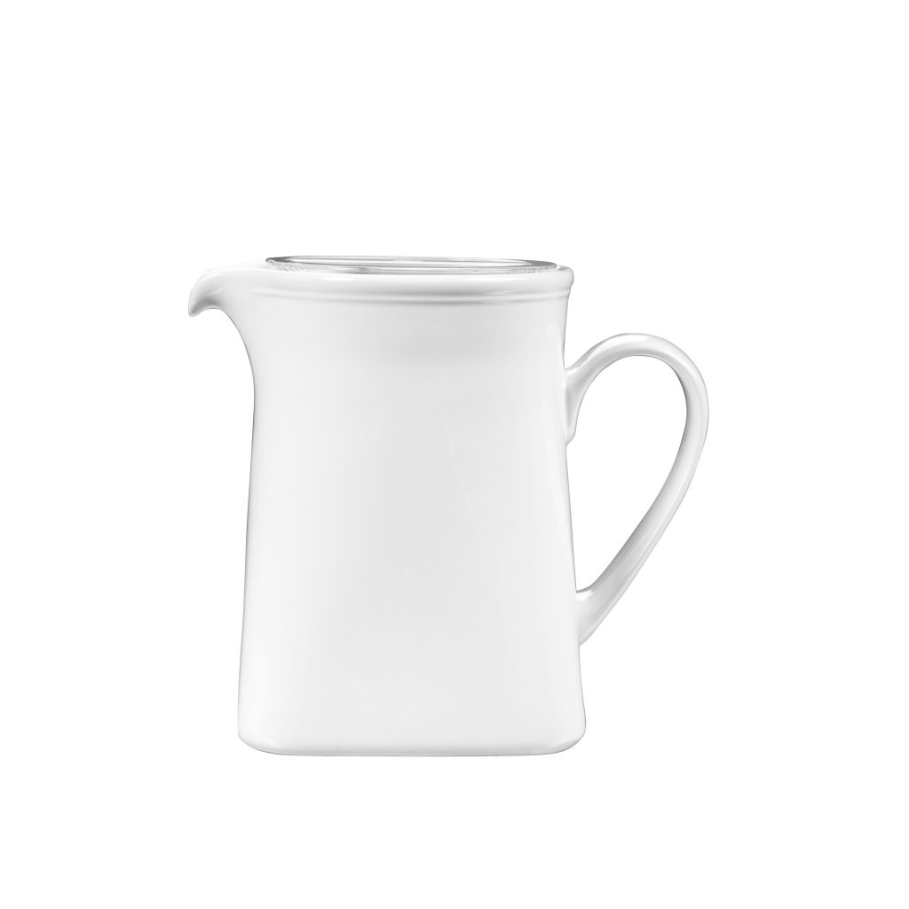 CHURCHILL ACCESSORIES -SQUARE JUG 150cl (2)