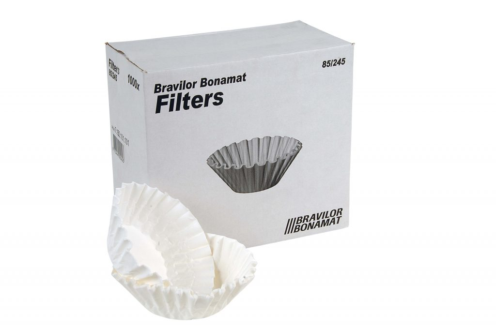 AIRPOT BREWER COFFEE MACHINE FILTERS – BRAVILOR