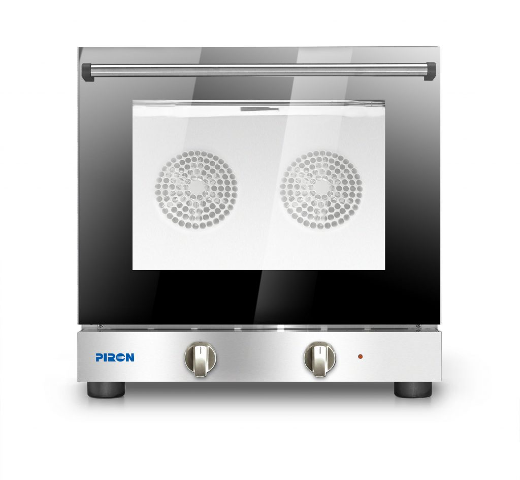 CONVECTION OVEN – NO HUMIDITY 4 TRAYS