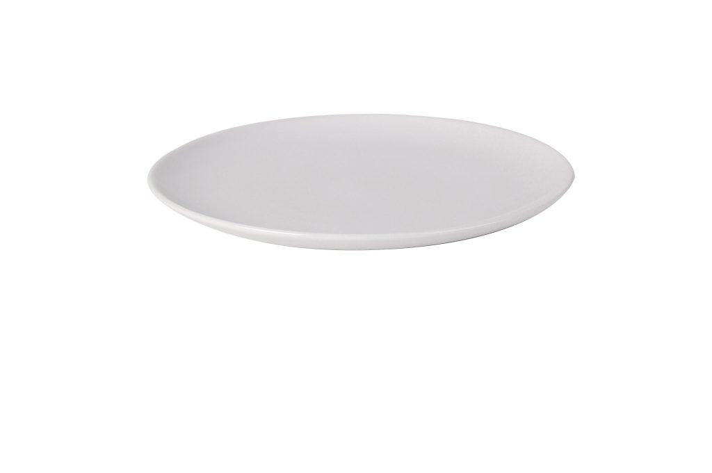 PRIMA RANGE -OVAL COUPE PLATTER (Note: Please specify order code for correct sizes/product when placing order)