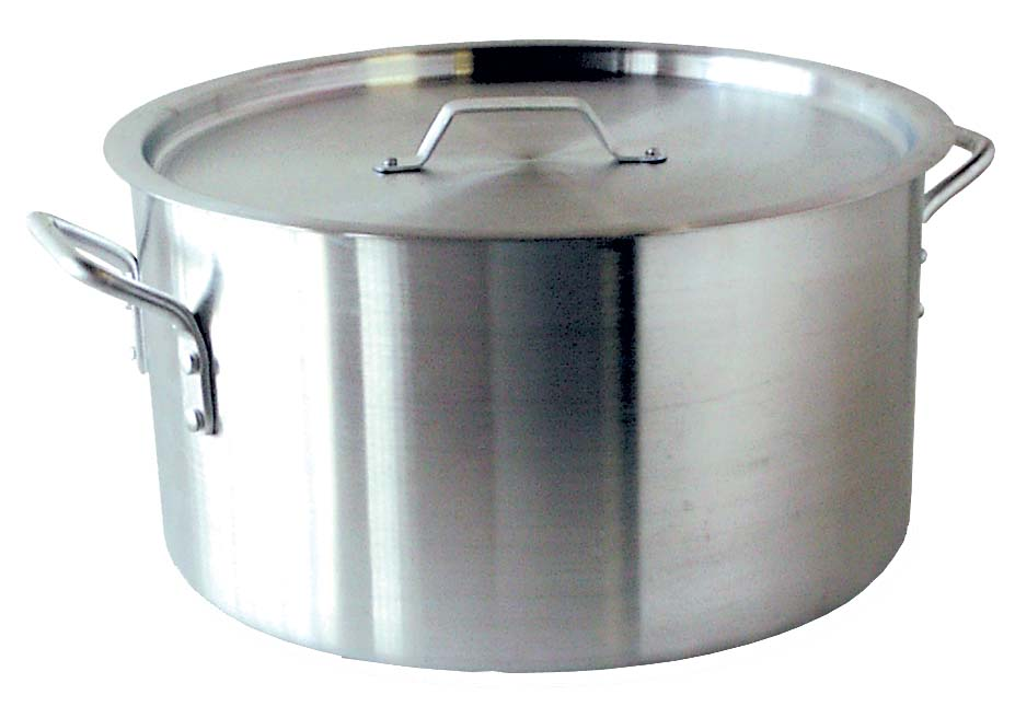 CASSEROLE POTS WITH LIDS – VALUE RANGE (Note: Please specify order code for correct sizes when placing order)