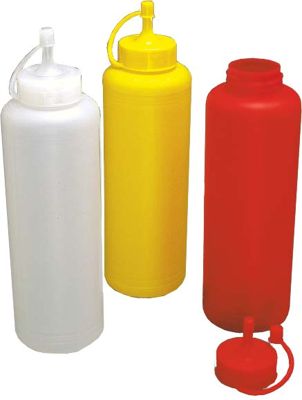 PLASTIC DISPENSER 6 PACK (Note: Please specify order code for correct sizes when placing order)