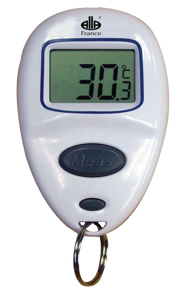 THERMOMETER MINI INFRA RED (-50°C to +300°C)