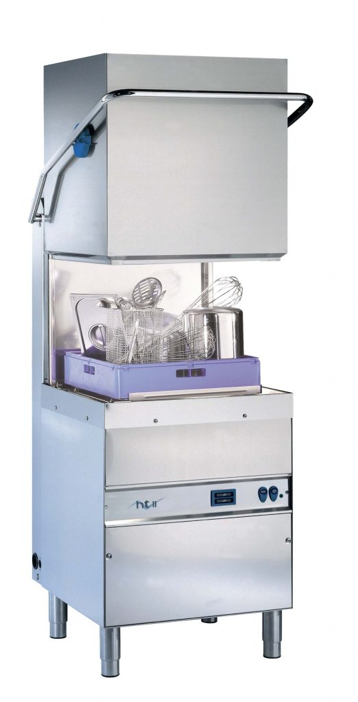 HOOD TYPE DISH WASHER (HT11)