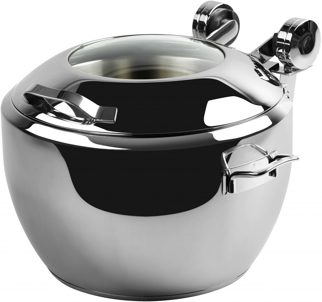 SMART W SOUP URN -474 x 434 x 303mm CAPACITY: 10Lt