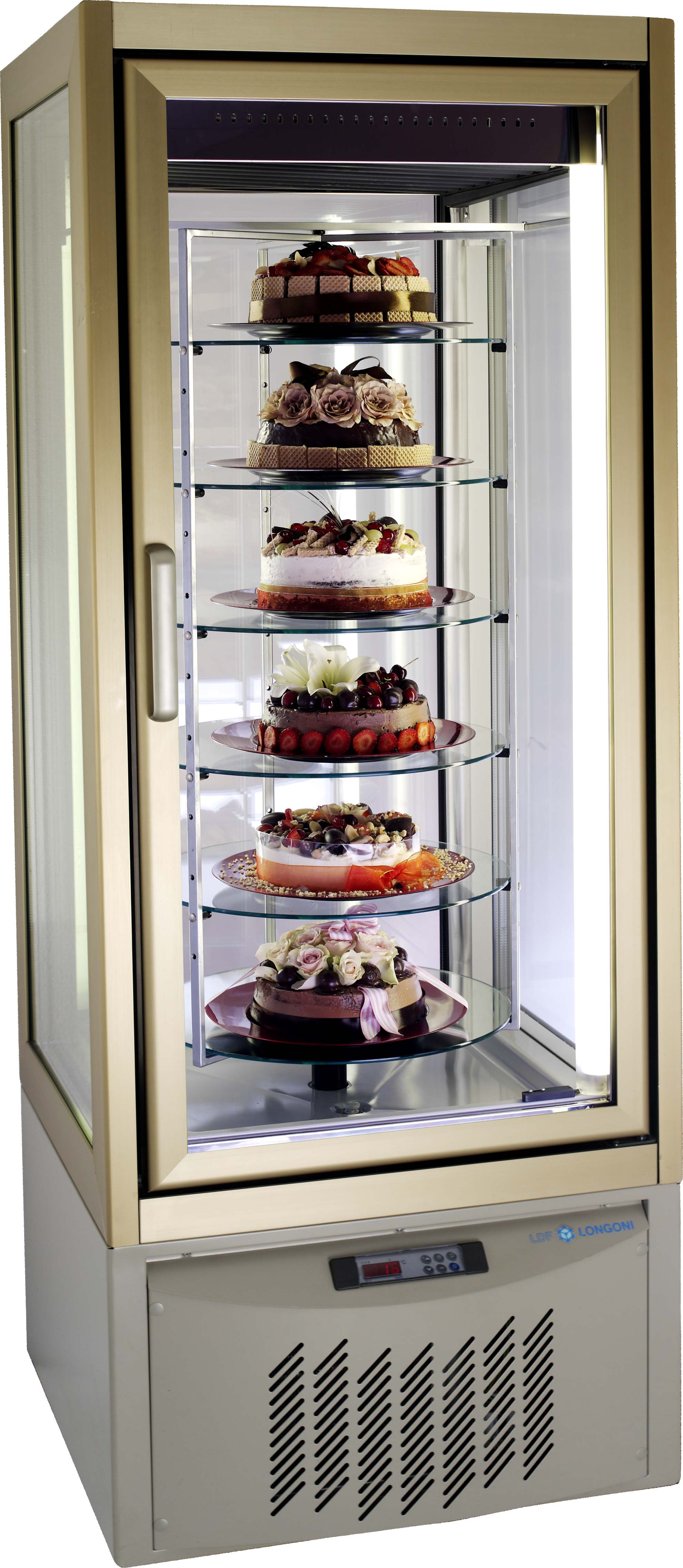 Cake Display Fridge Catro Catering Supplies And